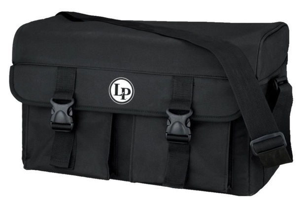 Latin Percussion Toy Bag - H-10'' W-18'' D-12'' LP530