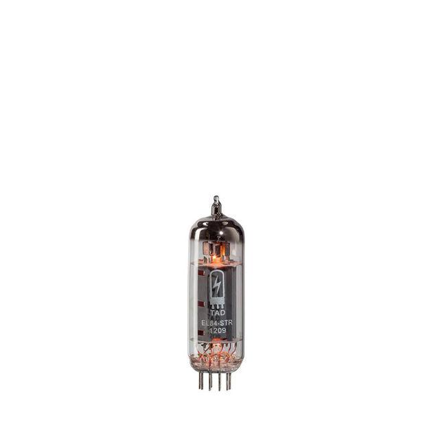 TAD EL84STR/2 power tubes, pair (RT872)