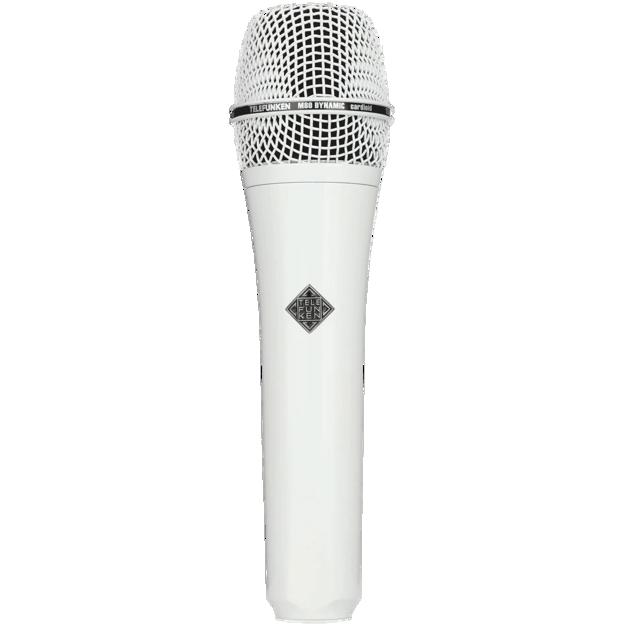 Telefunken M80 White