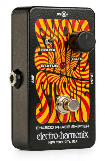 Electro-Harmonix SMALL STONE Analog Phase Shifter