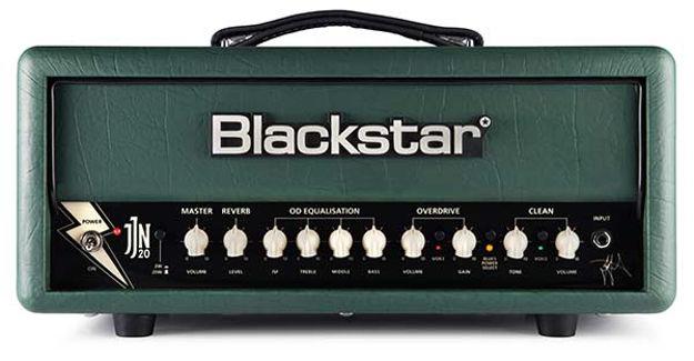 Blackstar JJN-20RH MkII + JJN-212VOC MkII Bundle | Jared James Nichols