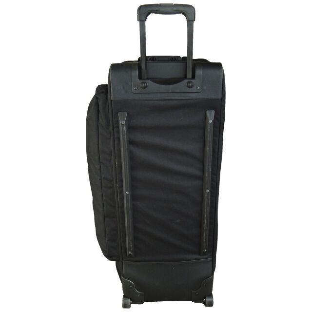 "Protection Racket 5028W09 28"" x 14"" x 10"" hardware bag wheels"