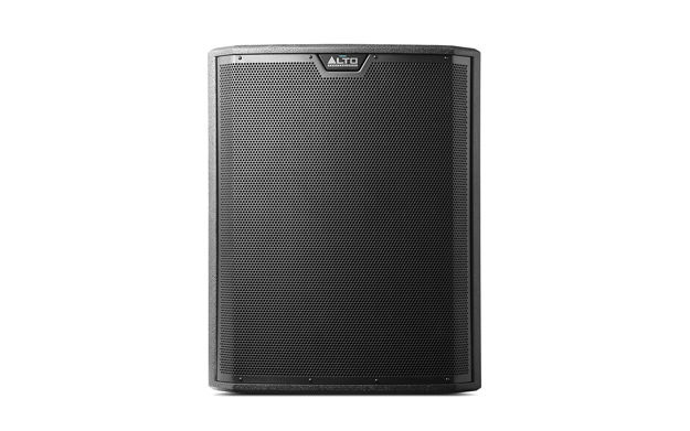 """Alto Professional TS318S   2000W, 18"""" POWERED SUBWOOFER"""