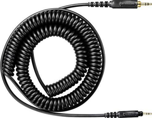 Shure HPACA1 replacement cable SRH-440/840/750DJ