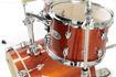 Pearl Midtown Series 4-pc. Shell Pack  | Orange Crush 16x14/10x7/13x12/13x5.5S