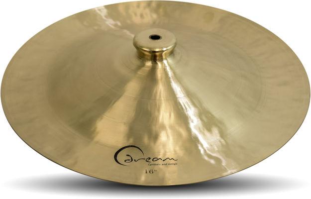 "Dream Cymbals China - 16"""