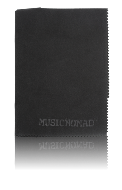 Music Nomad Suede Polishing Cloth | MN201