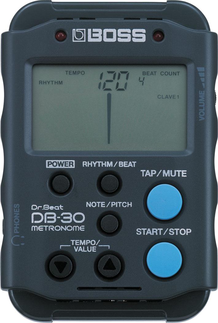 Boss DB-30 METRONOME