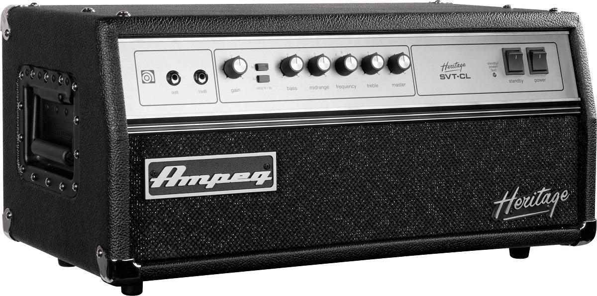 Ampeg HSVT-CL//EU