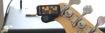 Peterson - StroboClip HD™ - Clip On Strobe Tuner with HD screen