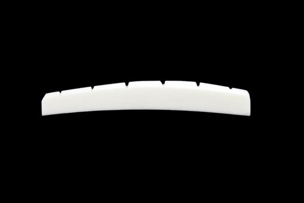 All Parts BN-0206-000 Slotted Bone Nut