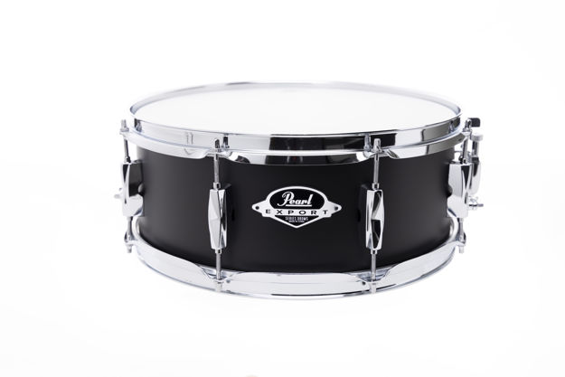 "Pearl Export Lacquer 14"" x 5.5"" Snare Drum 
