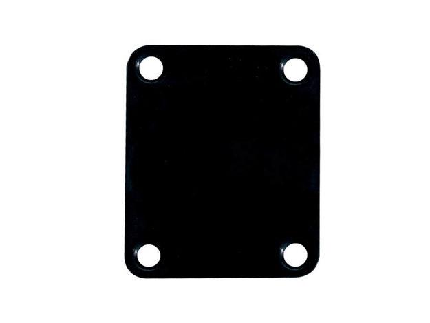 Boston NP-64-B Neck Plate Black