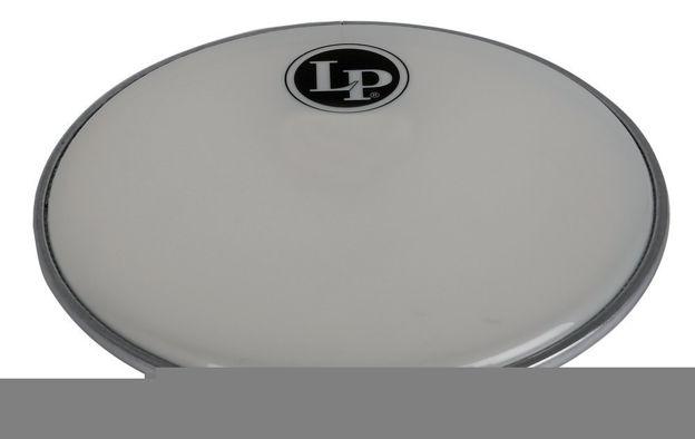 "Latin Percussion LP247B 14"" Timbale head Professional"