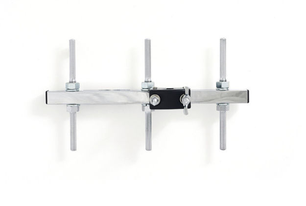 Gibraltar Percussion holder 3-Post Accessory Mount Clamp - GAB12
