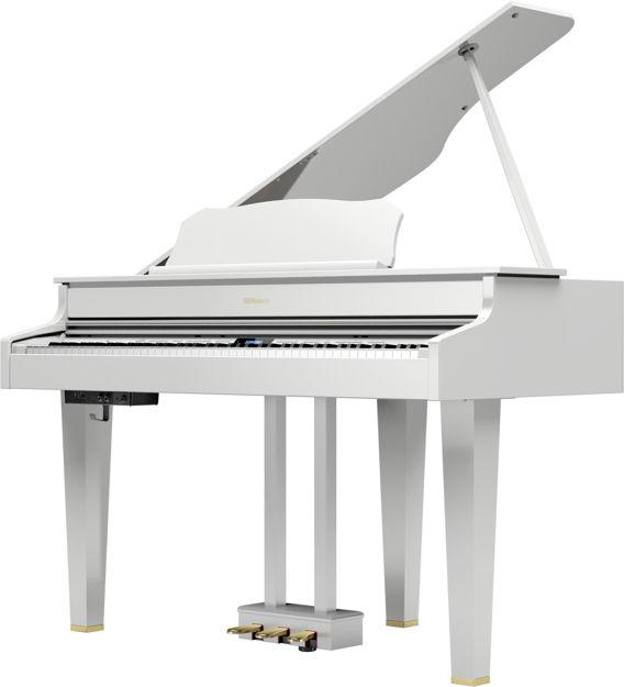 Roland GP609-PW DIGITAL PIANO