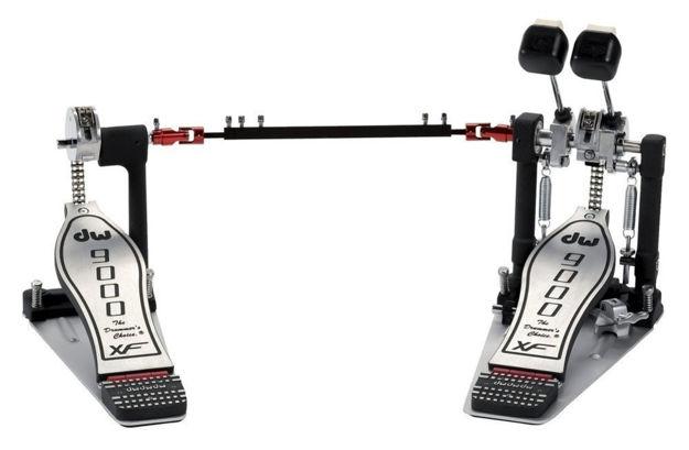 Drum Workshop Pedal 9000 Series - 9002 XF, Longboard