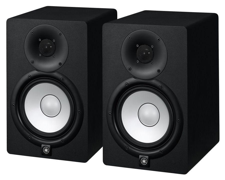 Yamaha HS7MP - Studiomonitorer par