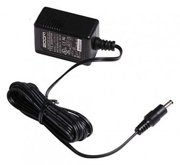 Zoom AD14 Adapter for H4n, Q3, R16, R24