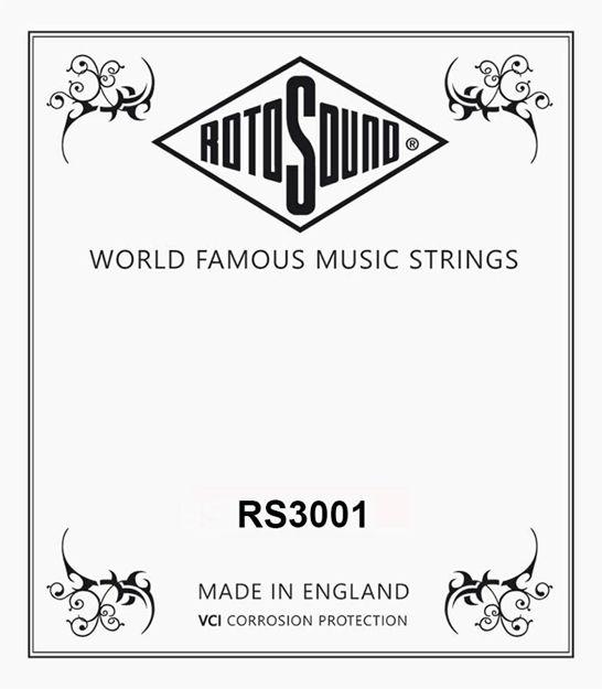 Rotosound Superb Cello - Single String 1st