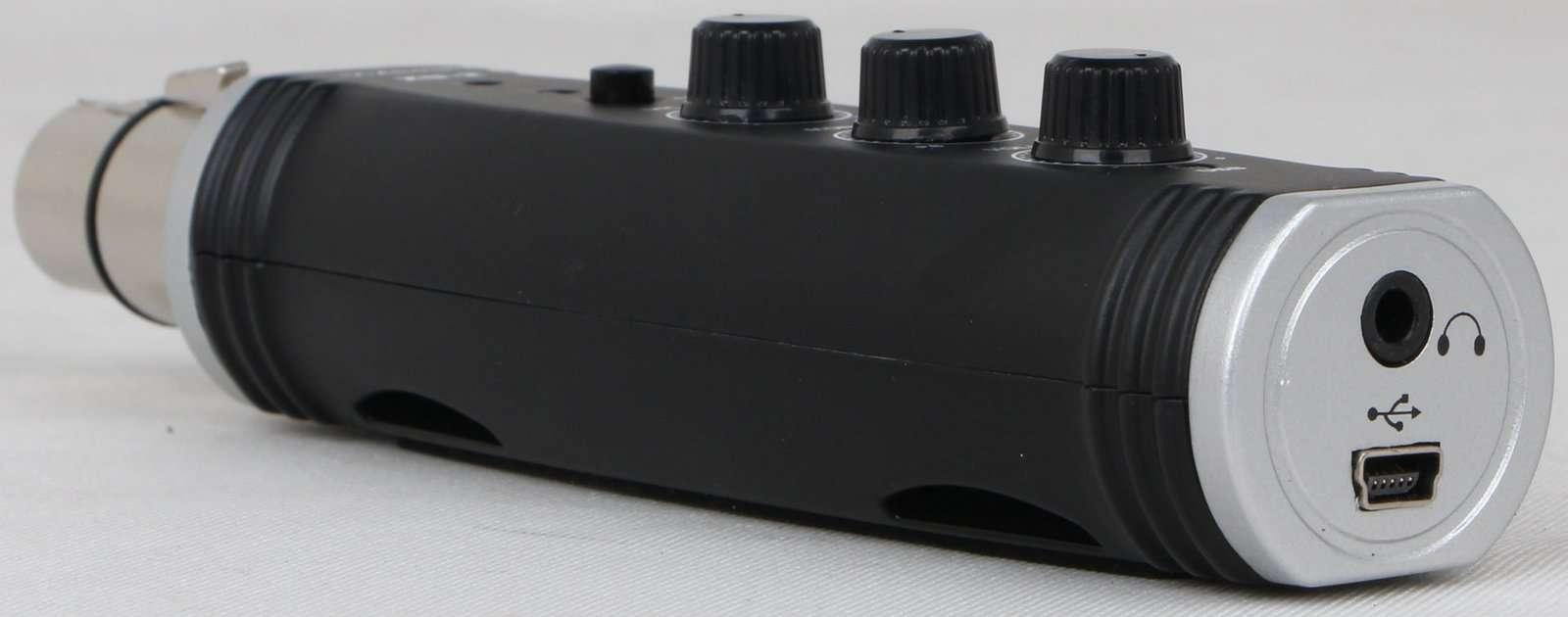 Alctron XU-2 MKII