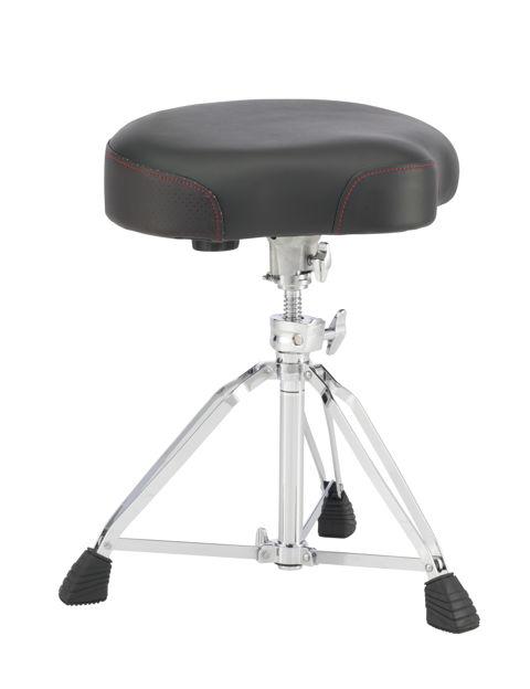 Pearl Roadster, Multi-Core Saddle Drum Throne |