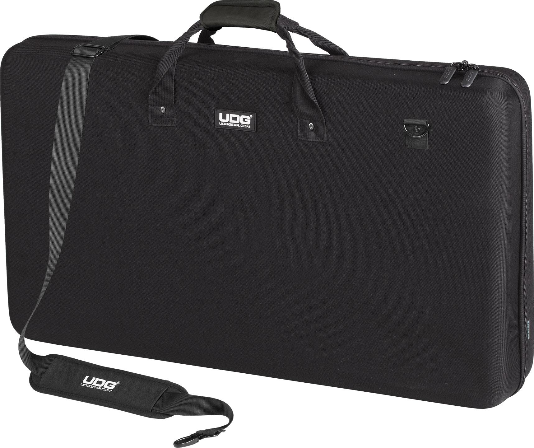 UDG Gear Creator Pioneer XDJ-RX2/Denon MCX8000 Hardcase Black