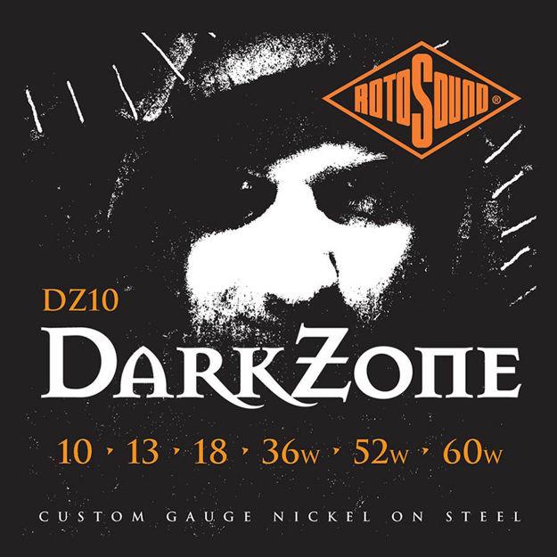 Rotosound DZ10 Dark Zone 10-60
