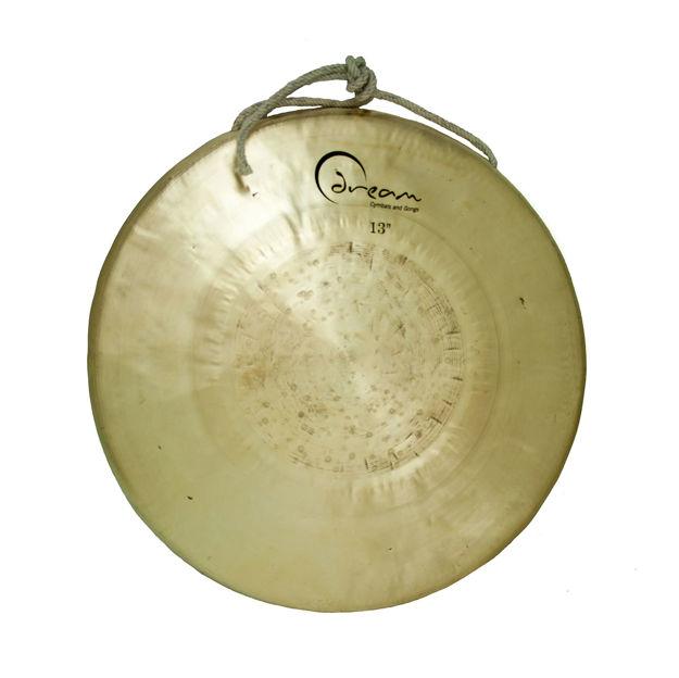 "Dream Cymbals 13"" Tiger - Bend Down"