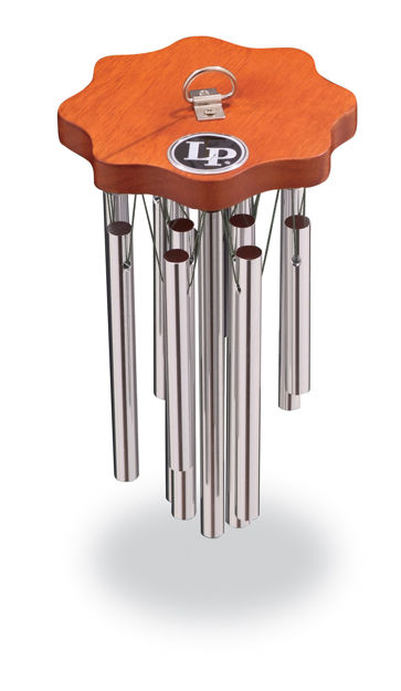 Latin Percussion Chimes Cluster - LP468 Cluster bars, 12 bars