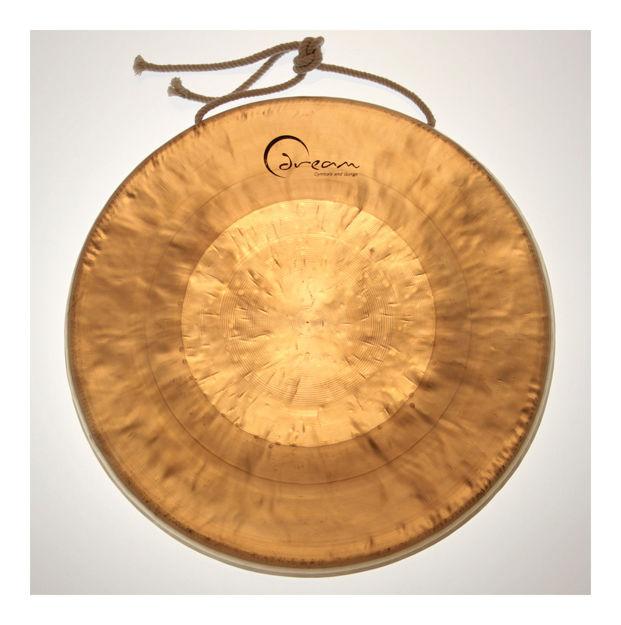 "Dream Cymbals 14"" Tiger - Bend Down"