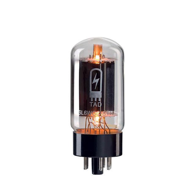 TAD 6L6WGCSTR/2 power tubes, pair (RT812)