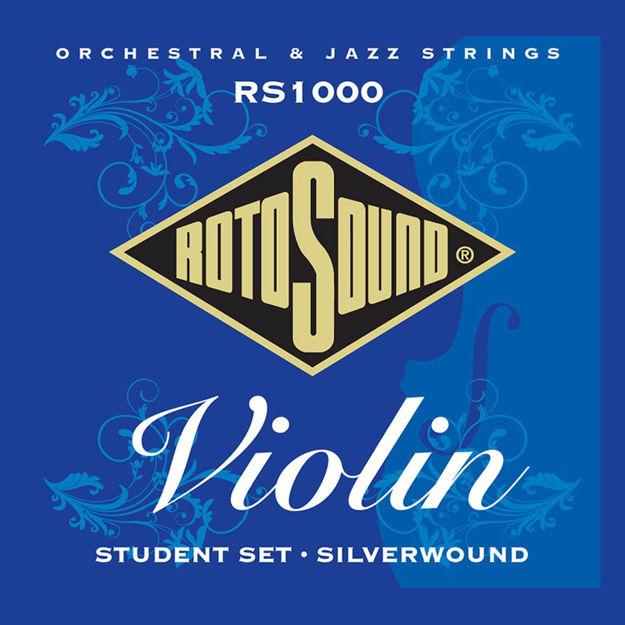 Rotosound Student Violin Set