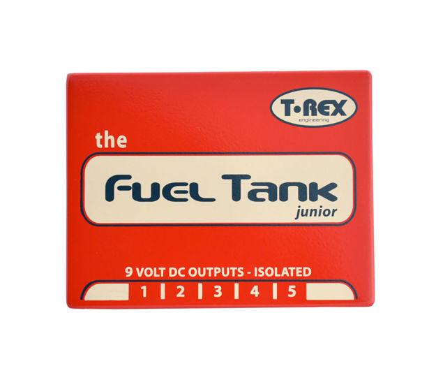 T-Rex FuelTank Junior