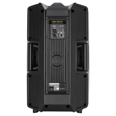 DEMODEAL | RCF Digital active speaker system 12in + 1in, 700Wrms, 1400W