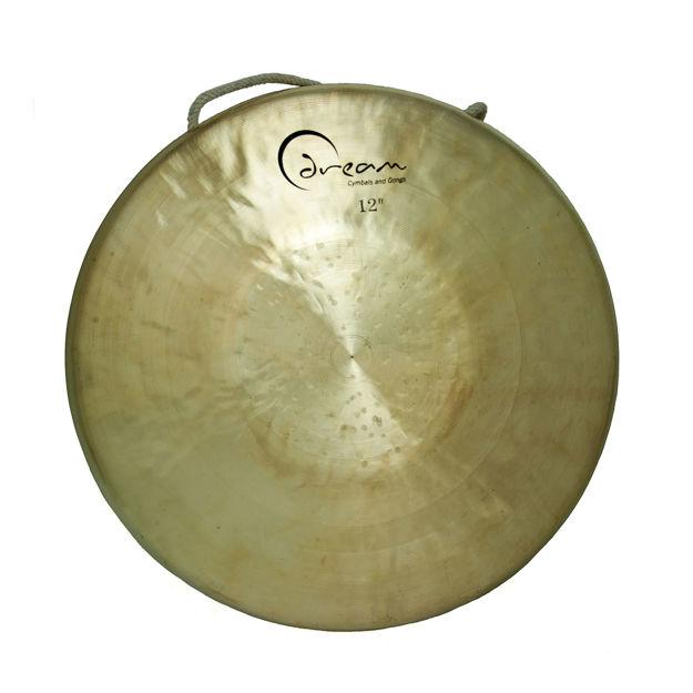 "Dream Cymbals 12"" Tiger - Bend Down"