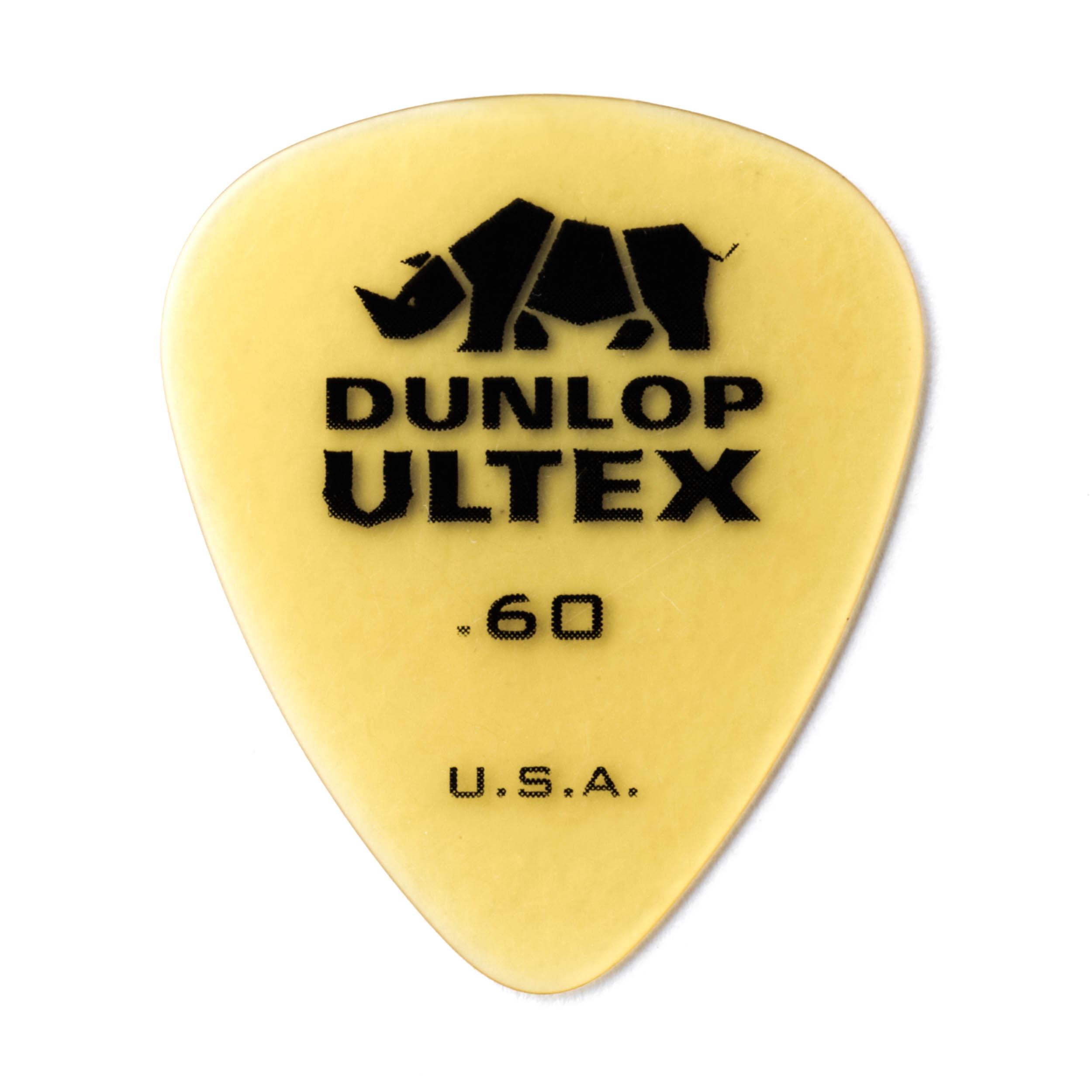 Dunlop  421P.60 ULTEX STD-6/PLYPK