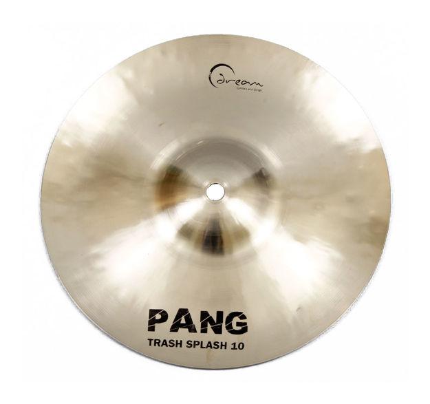 """Dream Cymbals Pang China - 10"""""""