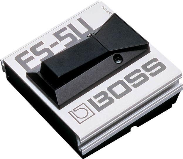 Boss FS-5U Foot Switch (unlatch)