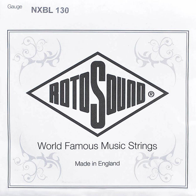 Rotosound NXBL130 Nexus Low B Single 130