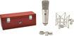 Warm Audio WA-87 R2 - Large-diaphragm condenser microphone - Nickel