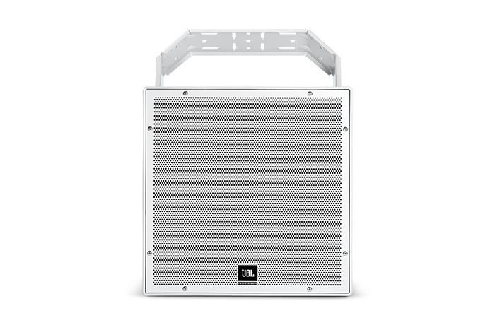 "JBL All Weather Compact, 12"" coax, 90x90 horn, 400W, grå"