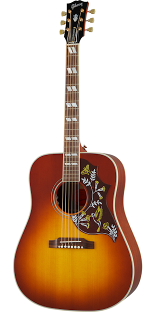 Gibson Acoustic Hummingbird Original | Heritage Cherry Sunburst