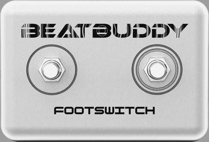Singular Sound BeatBuddy Fottswitch