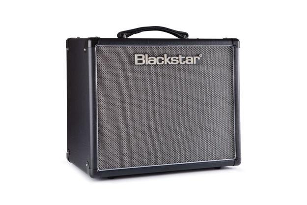 RYDDESALG | Blackstar HT-5R MkII