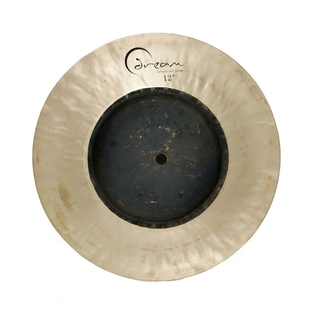 "Dream Cymbals Han Cymbal 12"""