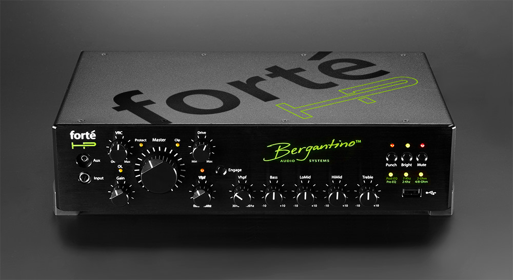 Bergantino Audio System - Forté HP