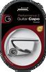 G7TH C53013 Capo Classic Guitar Silver