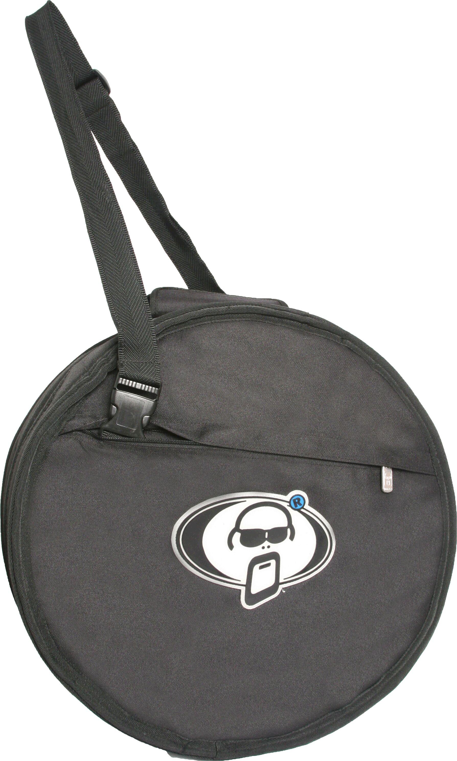 """Protection Racket 3006C00 14"""" x 6.5"""" Standard Snare Case Concealed Shoulder Strap"""