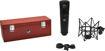 Warm Audio WA-87 R2 - Large-diaphragm condenser microphone - Black